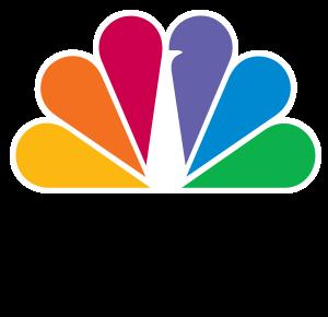As seen on NBC, NBC